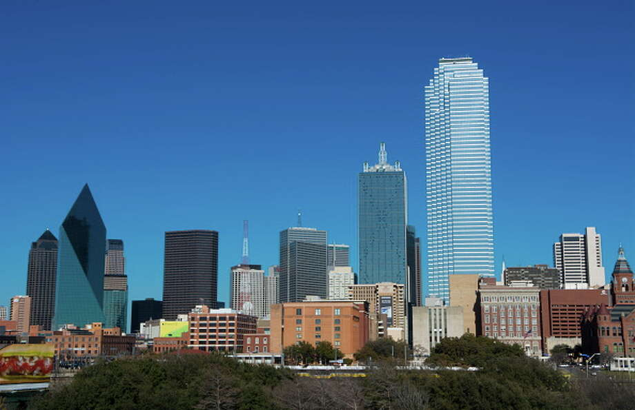A new study shows several of Texas' biggest cities are among the neediest in the U.S.See Texas' 'neediest' cities, according to WalletHub. Photo: Education Images/UIG Via Getty Images