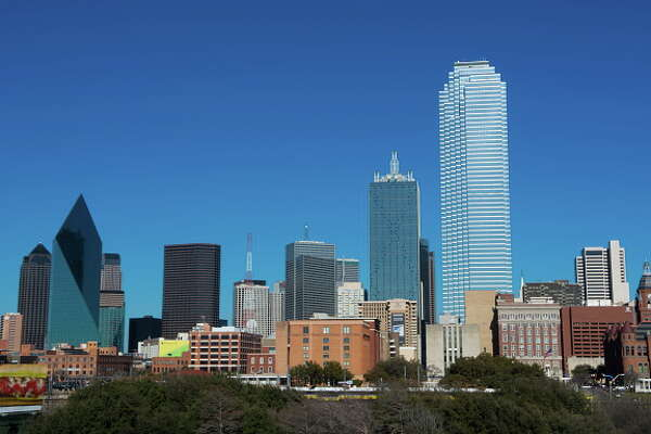 1. Dallas-Forth Worth, TX   