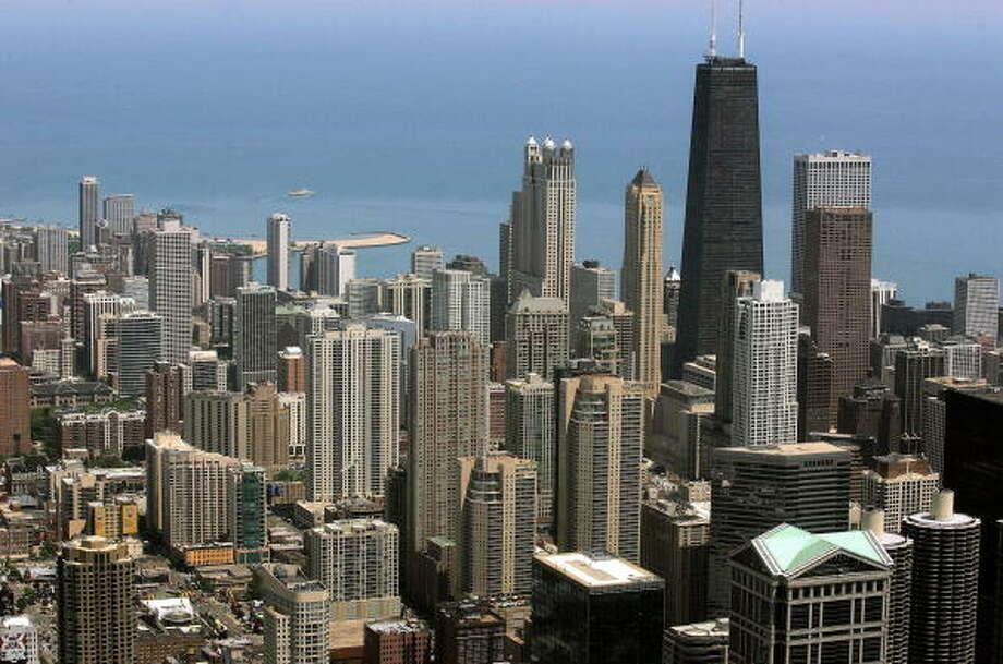 16. Chicago, Illinois Photo: Tim Boyle/Getty Images