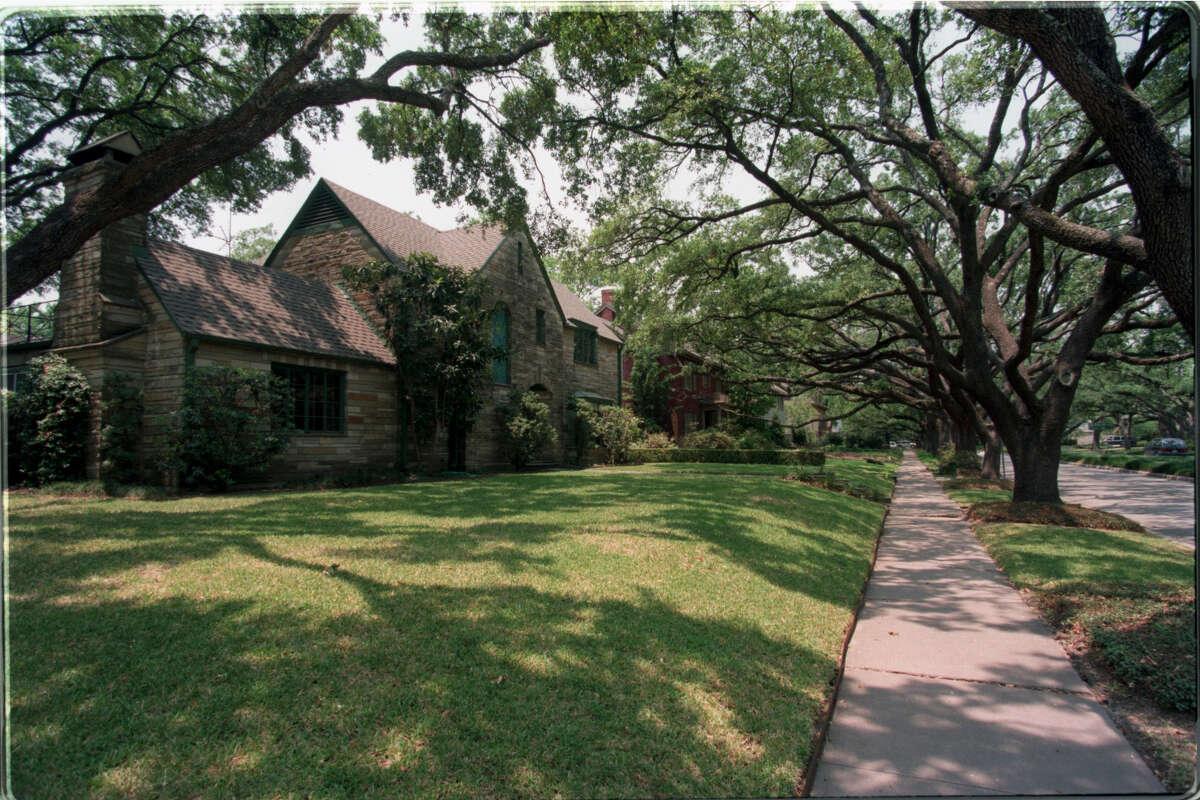 No. 1 (Houston): 77005 (West U/Rice/Museum District) Median home list price: $1,302,506 Source: Realtor.com
