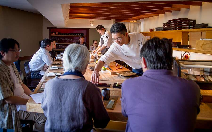30 Years Of The Bay Areas Most Important Restaurants