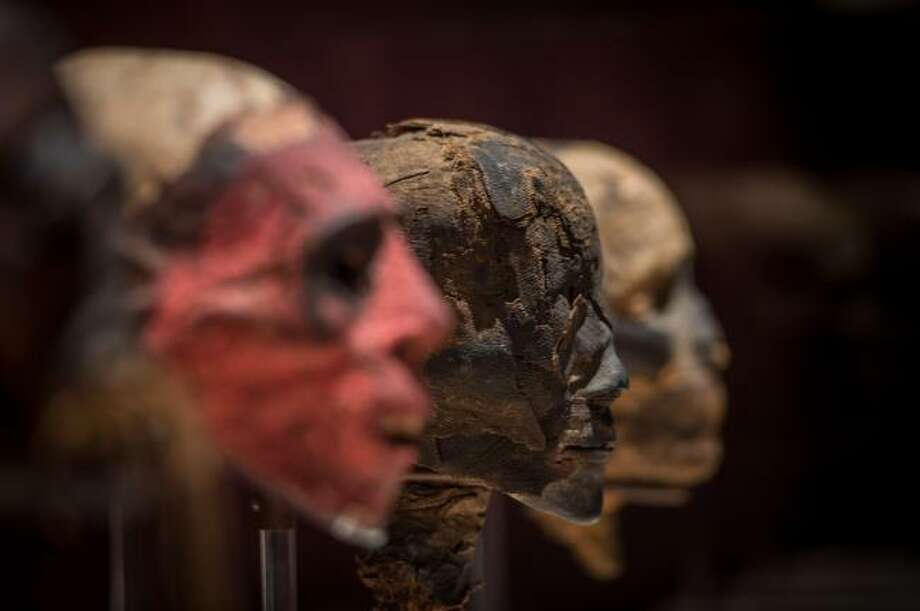 So well-preserved were the Secrets of the Silk Road mummies that some visitors to the exhibit at its U.S. opening at the Bowers Museum in Santa Ana, Calif., were nearly moved to tears, said Bowers.