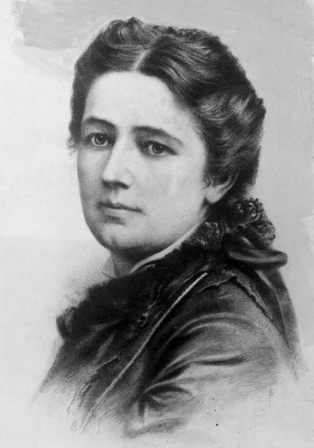 Victoria Woodhull is arguably the most overlooked figure in U.S. annals.
