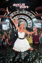 """Former Texas governor Rick Perry got off to a bumbling start on 'Dancing with the Stars."""""""