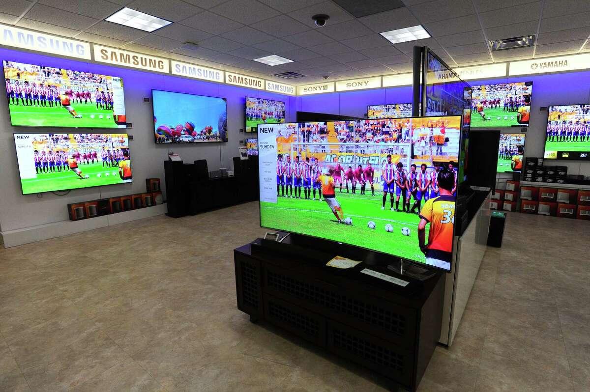 BEST APPLIANCE STORECounty TV & Appliance 2770 Summer St, Stamford, CT