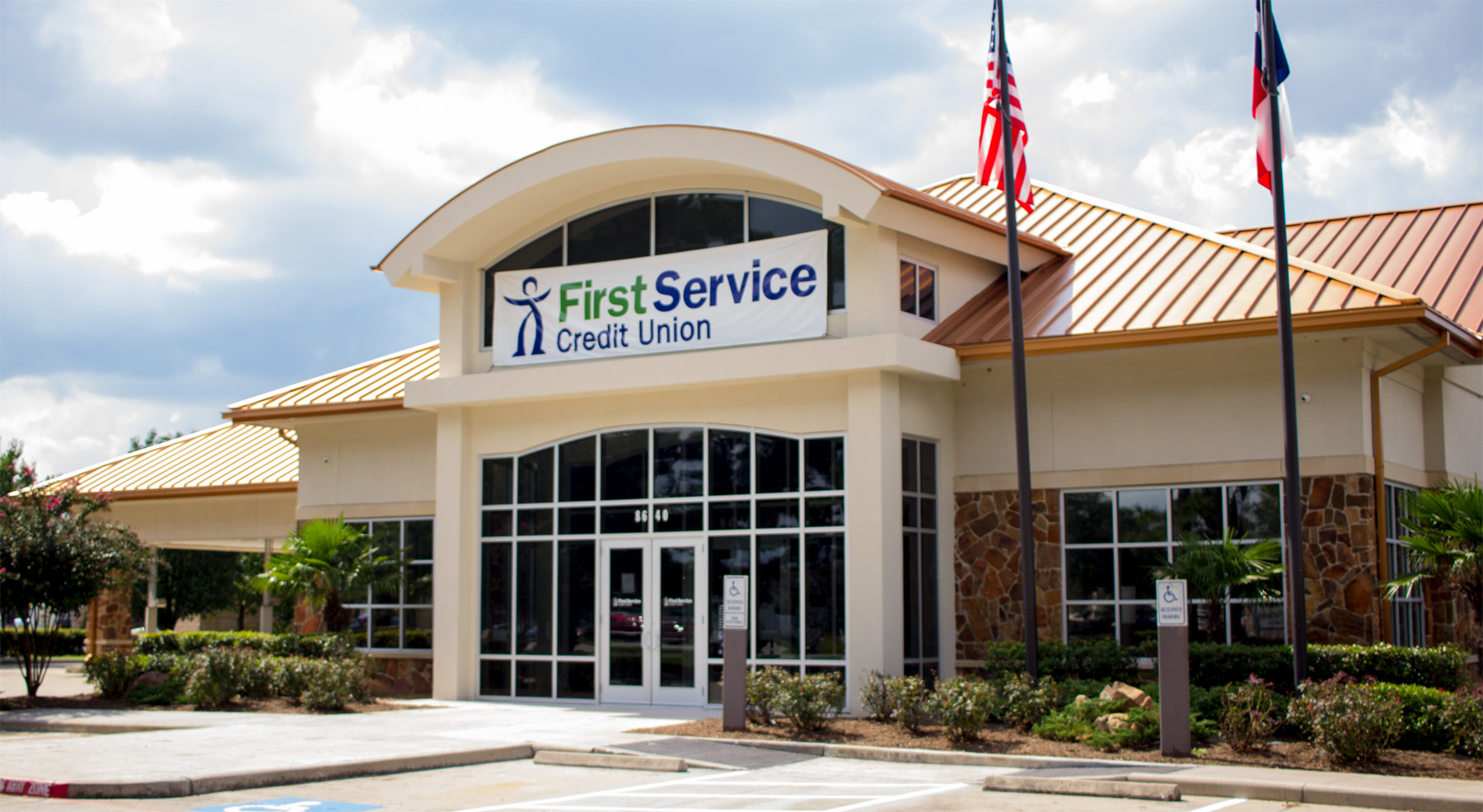 first community credit union houston careers