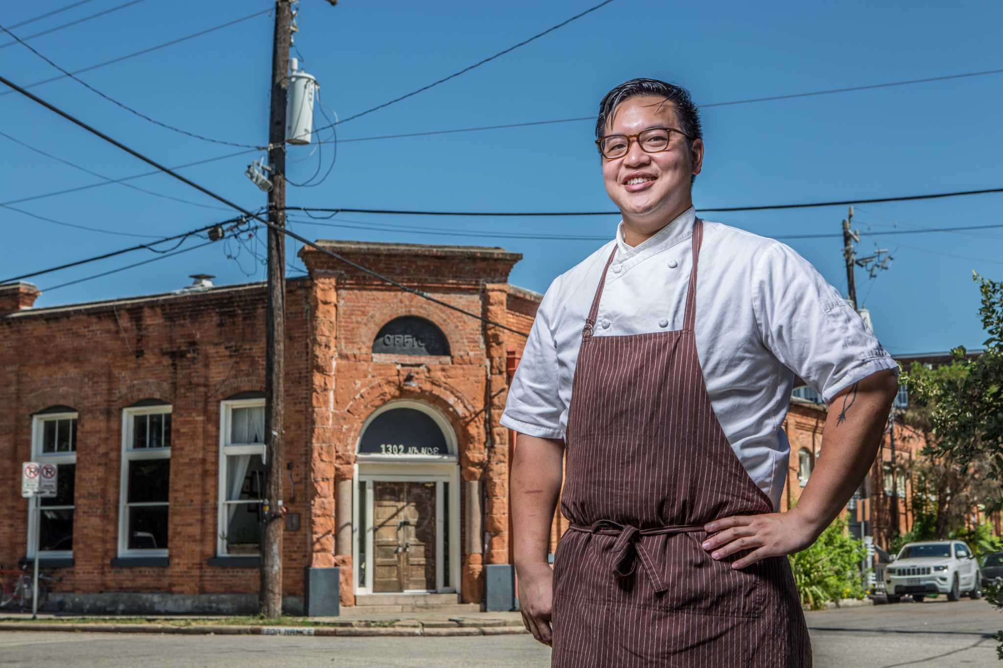 Justin Yu to close Oxheart in March - Houston Chronicle