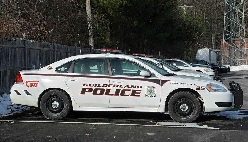 Guilderland Police. Average pay: $94,996 Number of officers: 35