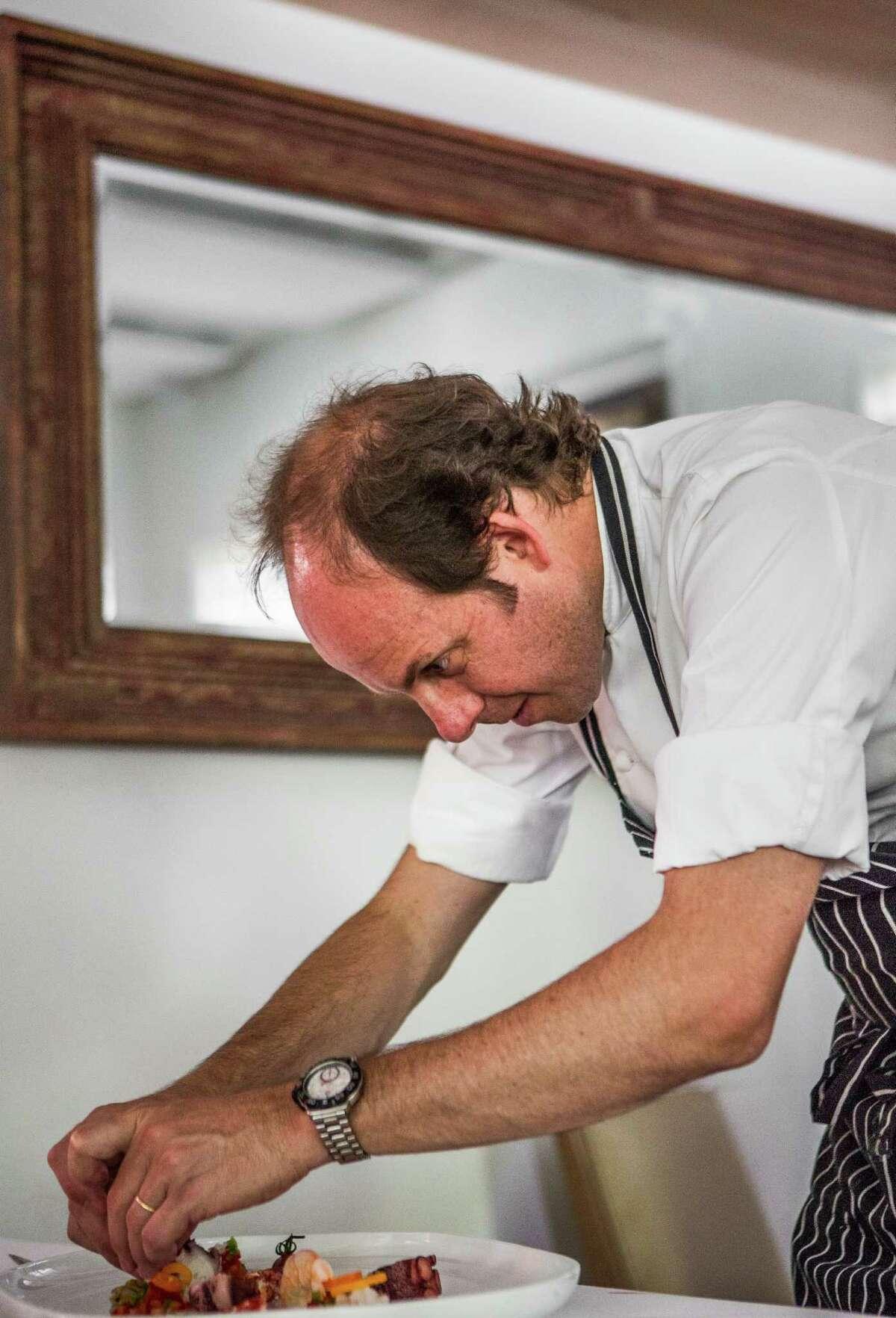 BCN Taste & Tradition chef Luis Roger