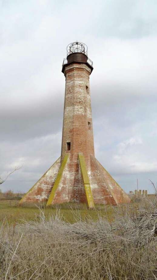 The Lighthouse Run at Holly Beach will be on Oct. 15, 2016 to benefit the Sabine Pass Lighthouse. Photo: Andy Tingler