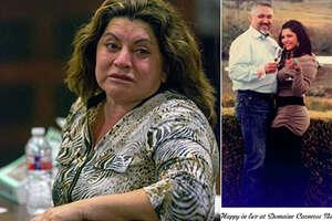 Frances Hall murder trial reveals shocking love triangle