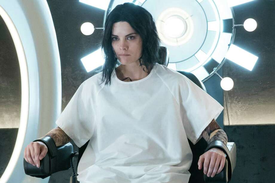 'Blindspot' returns for second season on KSN