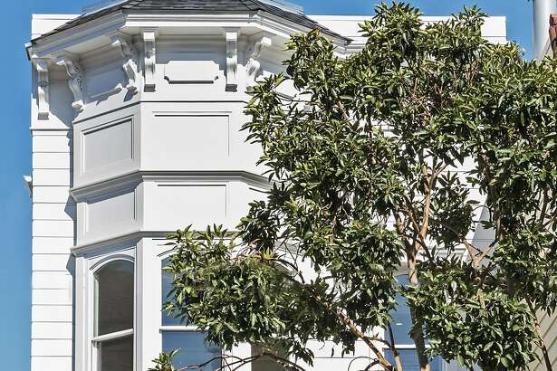 837 S. Van Ness Ave. in the Mission District is a reimagined Italianate Victorian available for $3.995 million.