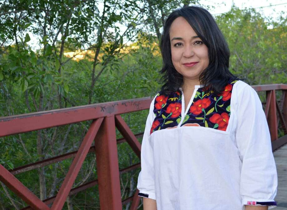 Guadalupe Cultural Arts Center executive director Cristina Ballí previously ran the Narciso Martinez Cultural Arts Center in San Benito.Keep clicking to see 19 other women who help run San Antonio. Photo: Courtesy Guadalupe Cultural Arts Center