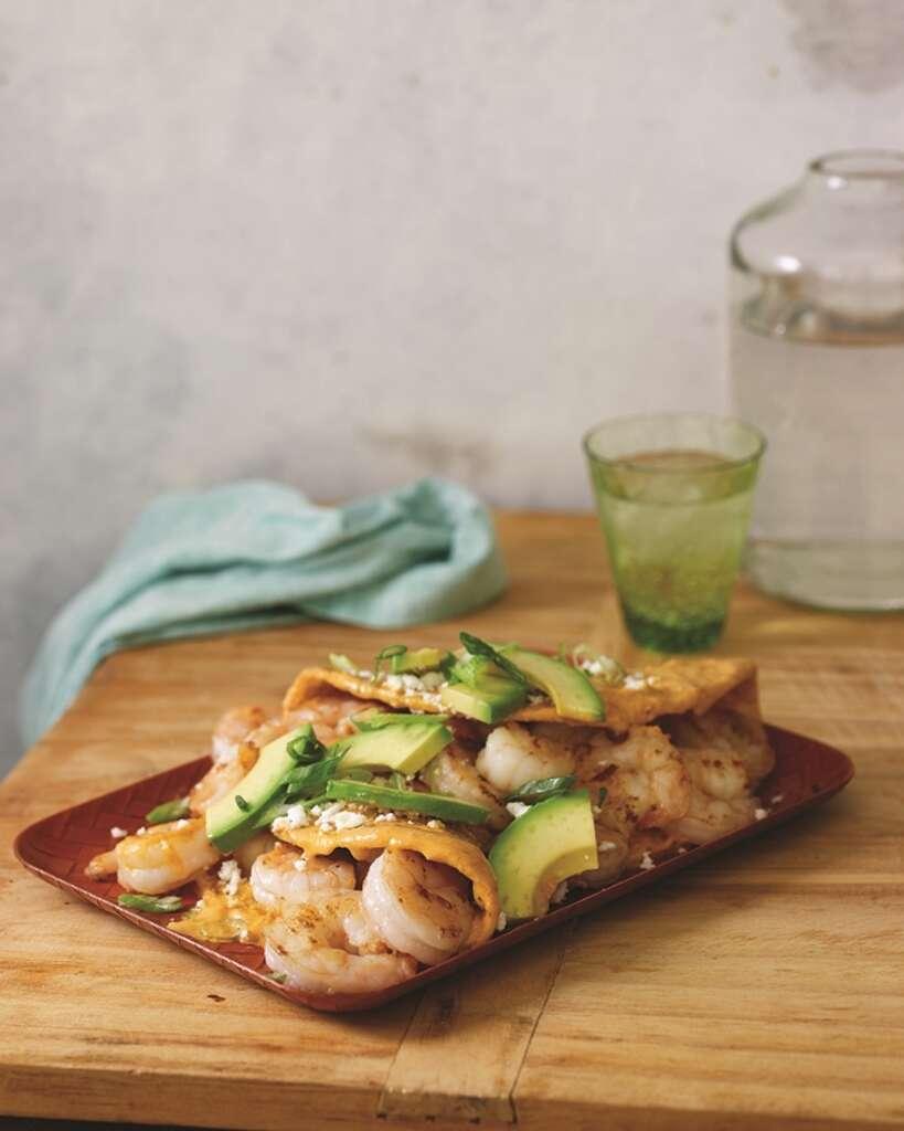 Pati s mexican table recipes season 1 besto blog for Table 52 recipes