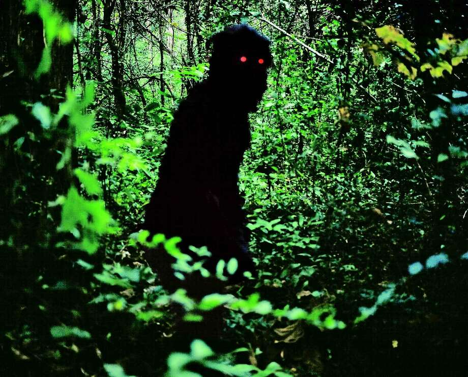 """Geerasak Kulhong in """"Uncle Boonmee Who Can Recall His Past Lives."""" Photo: Strand Releasing"""