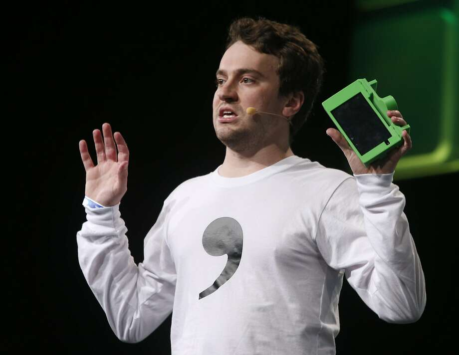 "Comma.ai CEO George Hotz says federal regulators ""never asked for a test drive."" Photo: Paul Chinn, The Chronicle"