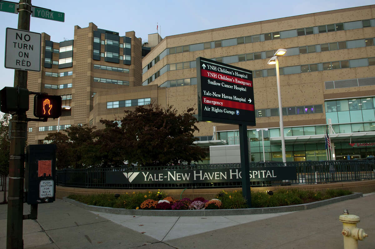 Yale New Haven Hospital has received approval from the United Network for Organ Sharing to became one of eight transplant centers in the United States to receive permission to use organs from HIV-positive donors.