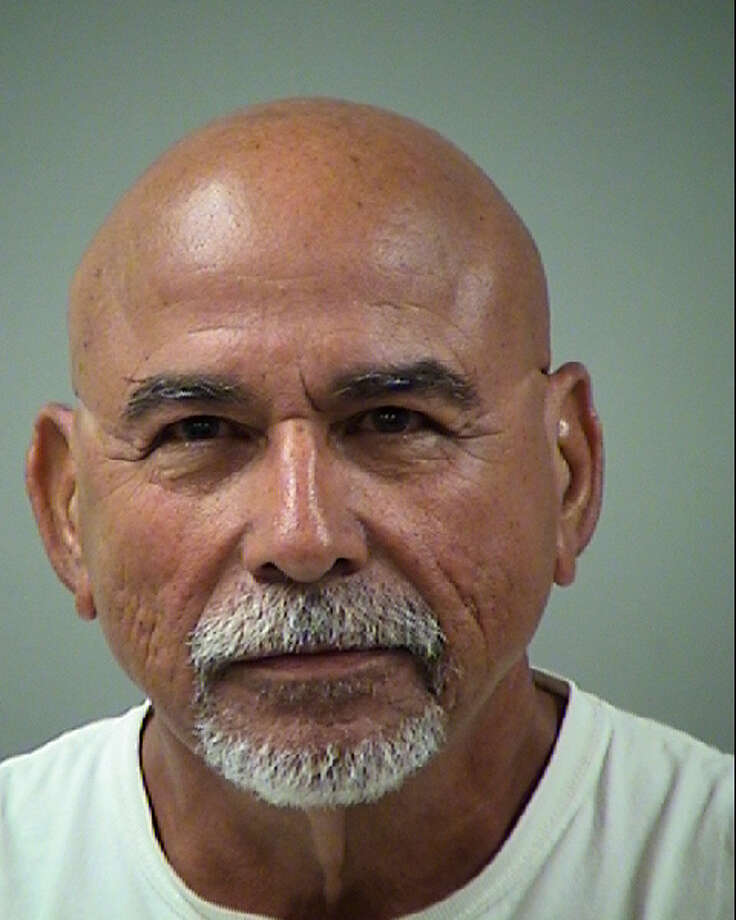 Alonzo P. Reyes, 73, was arrested Sept. 13, 2016, on a state jail felony charge of organized crime via gambling. Photo: Bexar County Sheriff's Office