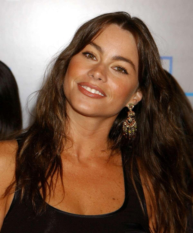 Sofia Vergara (Photo by Gregg DeGuire/WireImage)