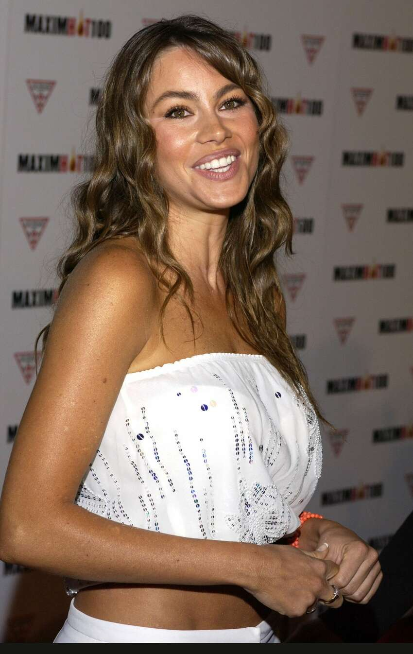 Sofia Vergara (Photo by Jon Kopaloff/WireImage)
