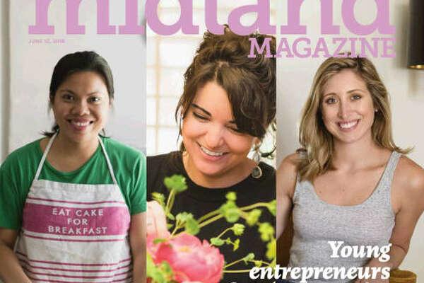 Midland Magazine Thumbnail