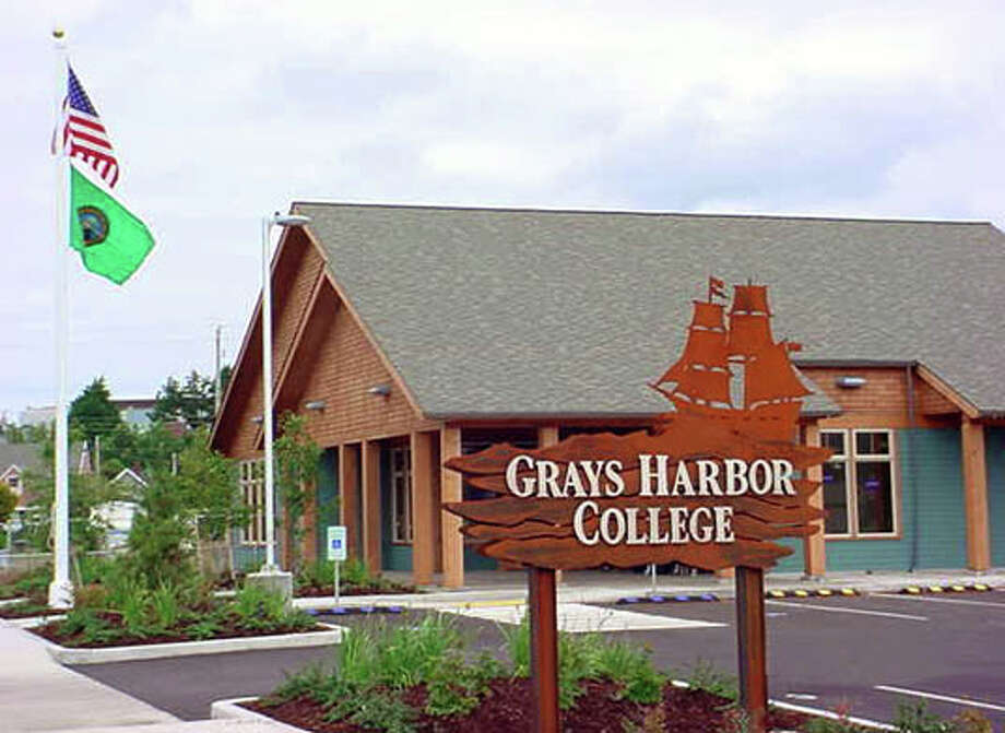 17. Grays Harbor CountySame-sex marriages performed 2012-2015: 114 Photo: Grays Harbor College