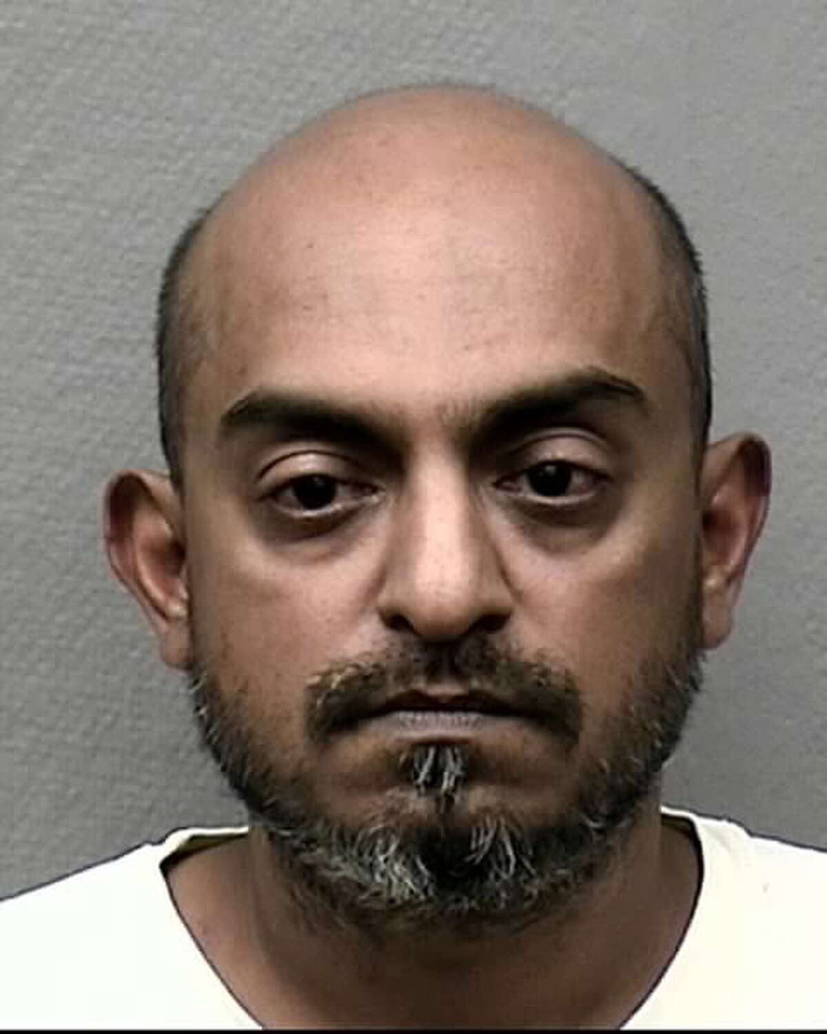 Alok Alva was arrested in August 2016 on a third charge of DWI.