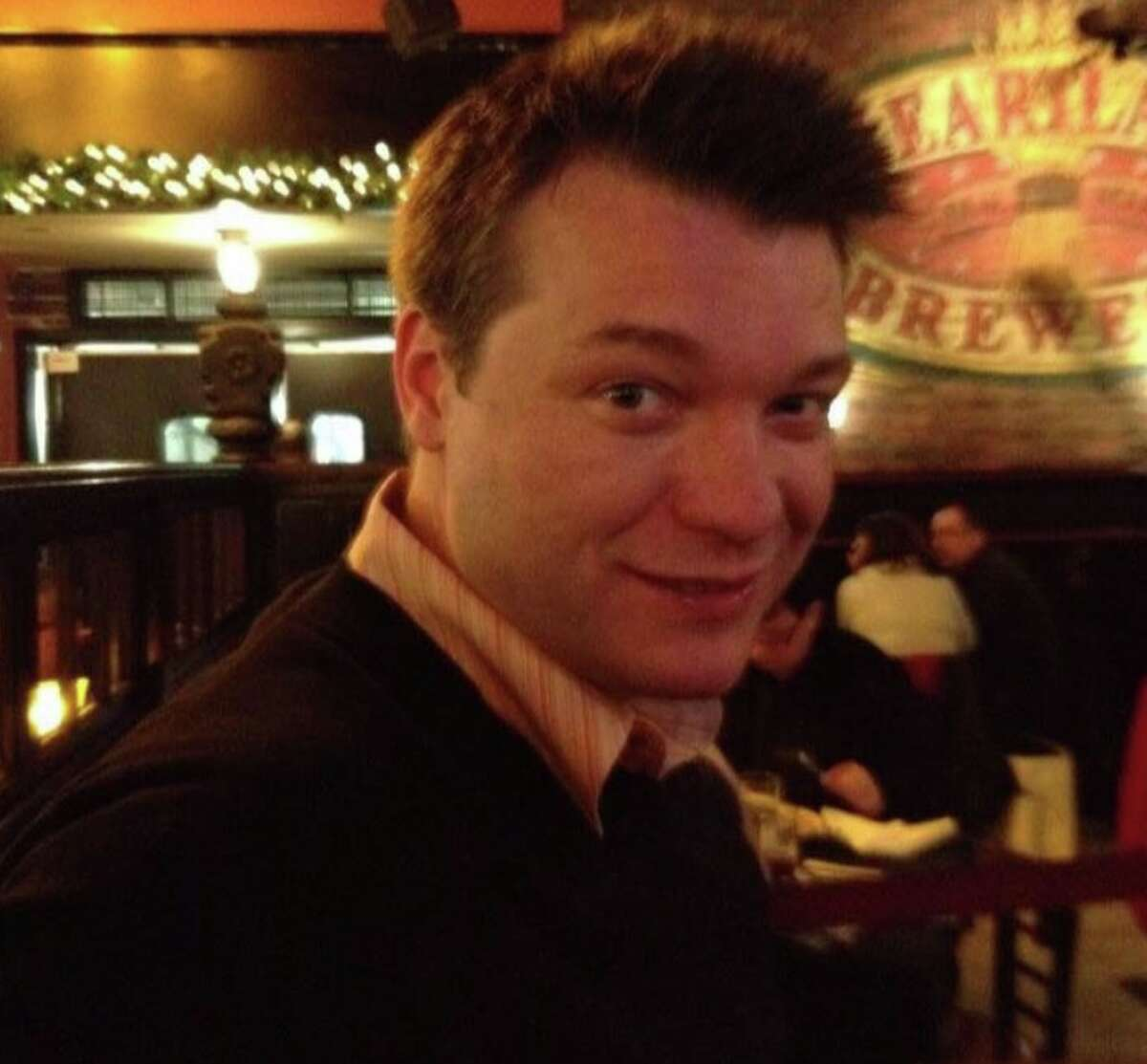 Daniel Satre died Sept. 21, 2014 during an encounter with police. (Contributed photo.)