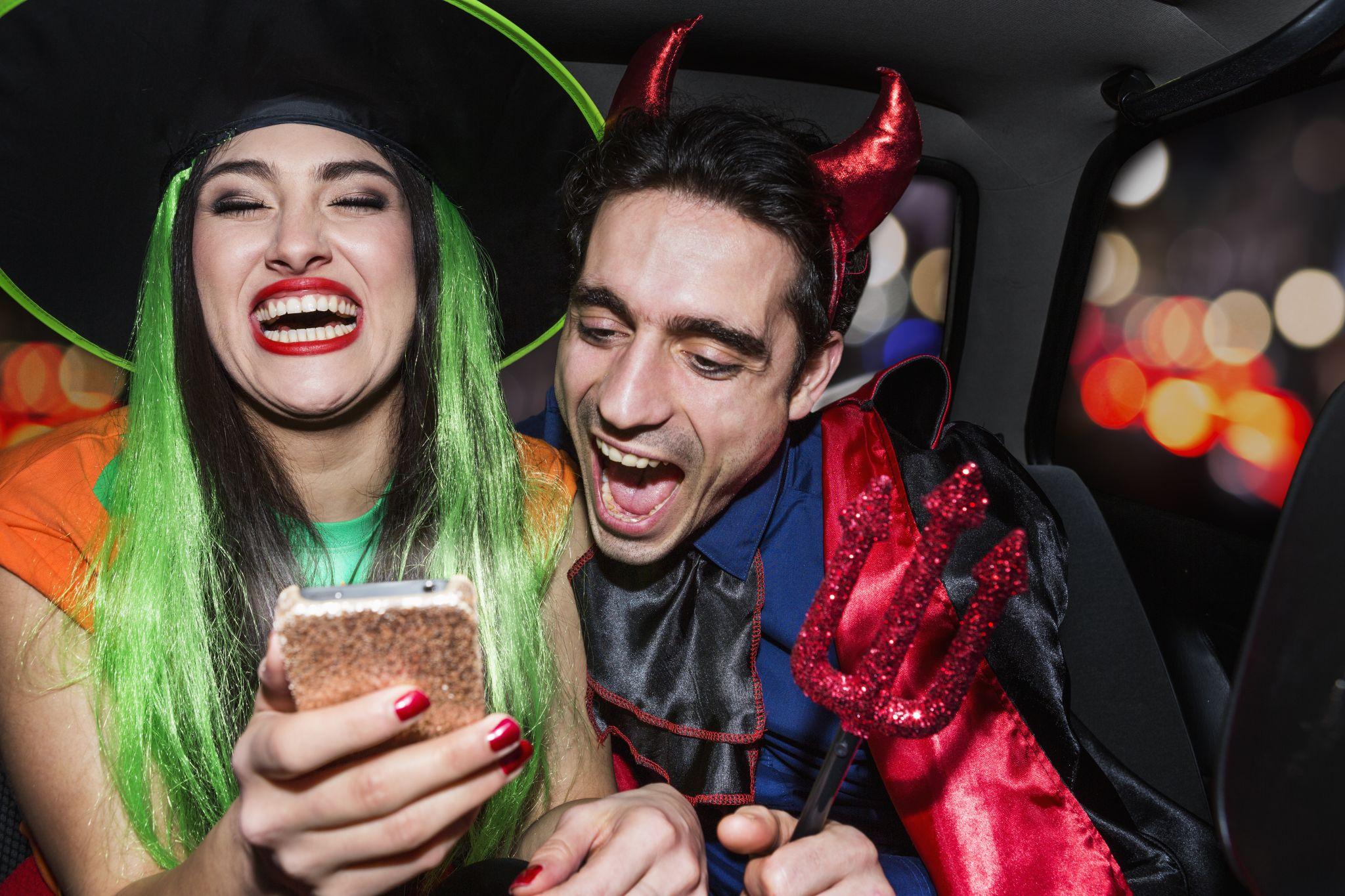 snarky halloween costume ideas for the modern texan - houston chronicle