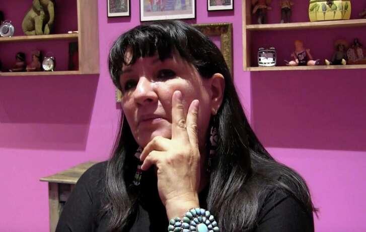 Sandra Cisneros is an acclaimed author.