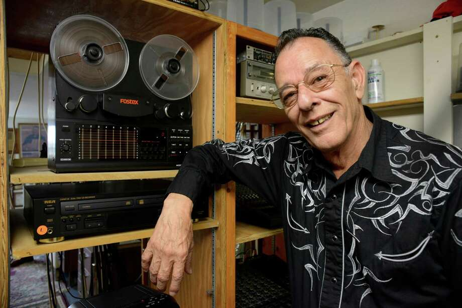 Santiago Jimenez has been an influential musician for many years. Photo: Billy Calzada, Staff / San Antonio Express-News / San Antonio Express-News