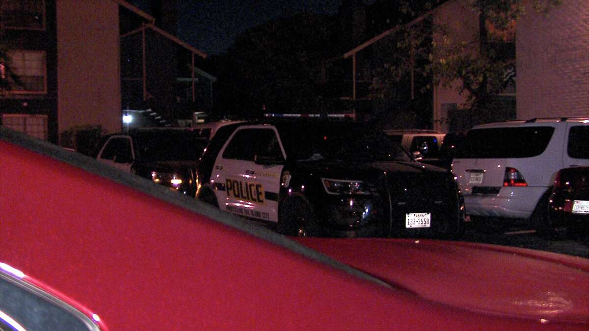 A man was shot during a home invasion Sept. 15, 2016, in the 2300 block of Northwest Military Drive in San Antonio.