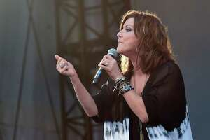 CHICAGO, IL - JUNE 18:  Singer/Songwriter Martina McBride performs during 2016 Windy City LakeShake Country Music Festival - Day 2 at FirstMerit Bank Pavilion at Northerly Island on June 18, 2016 in Chicago, Illinois.