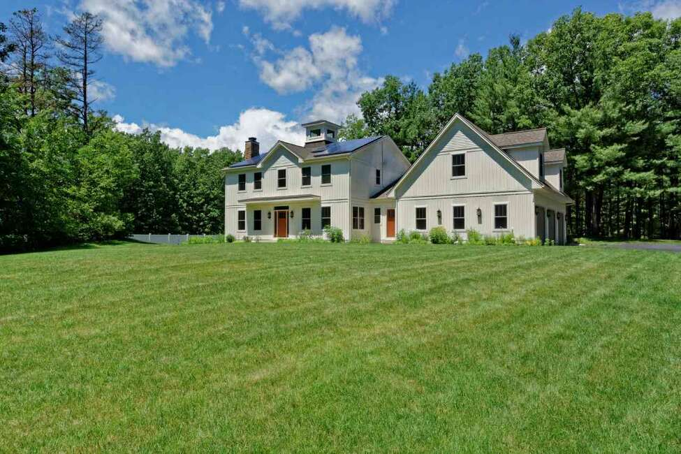 $699,900, 12 Liz Ann Drive, Saratoga Springs, 12866. Open Sunday, Sept. 18, 1 p.m. to 3 p.m. View listing
