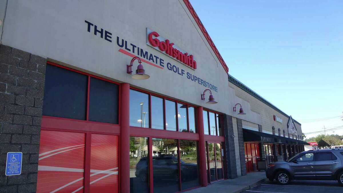 Golfsmith has its only Connecticut location at 595 Connecticut Ave. in Norwalk. On Sept. 14, 2016, the company filed for Chapter 11 bankruptcy protection from creditors.