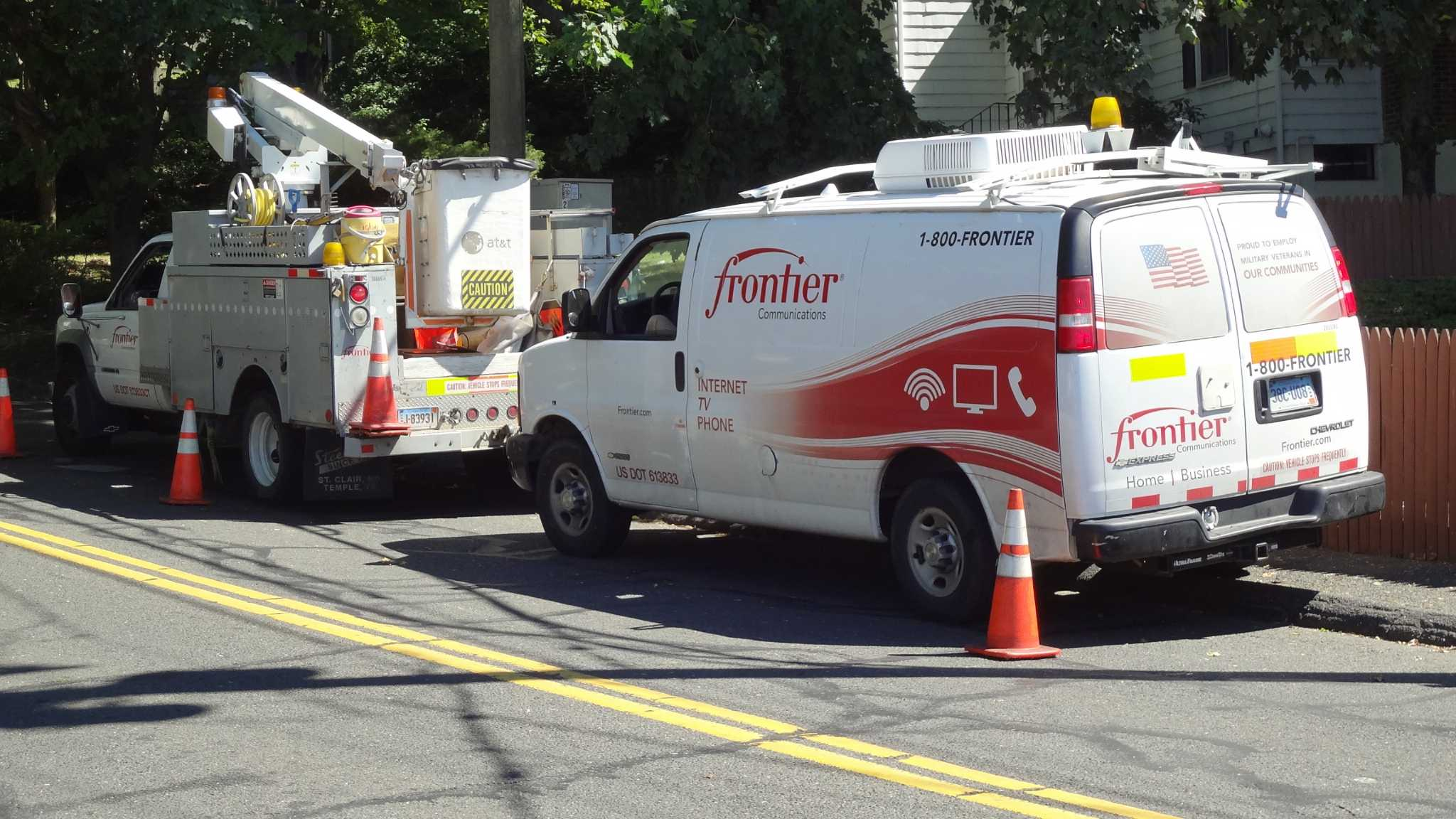 Norwalk Connecticut Electrical Wiring And Phone Contractors