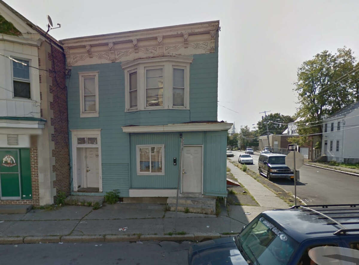 66 North Lake Avenue in Albany is shown in a 2011 Google Street View. (Google)