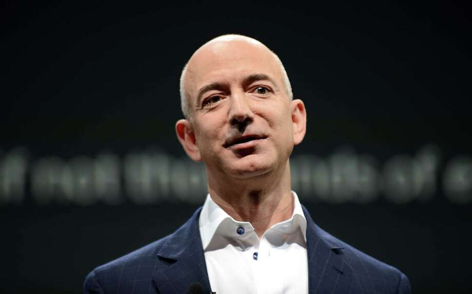 Amazon founder Jeff Bezos surpassed Bill Gates when the markets opened on Thursday, making him the richest person in the world and in the state of Washington.Keep clicking to see who the richest person is in each state. Photo: JOE KLAMAR, Staff / AFP