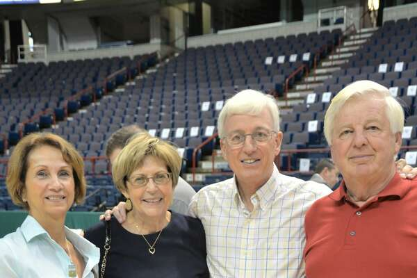 Were you SEEN at the Siena Basketball Key Bank Sneak Preview at the Times Union Center in Albany on Thursday, Sept. 15, 2016?
