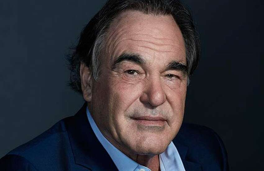 Oliver Stone - In an Oct. 12 New York Daily News article, model Carrie Stevens accused Stone of sexual assault. Stone has not commented on the accusations.