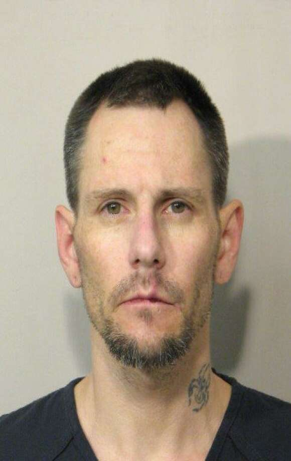 James Mcgreggor of Houston is wanted by the Houston Police Department on a charge of aggravated robbery with a deadly weapon. His warrant is active as of Sept. 14, 2016. Photo: Houston Police Department