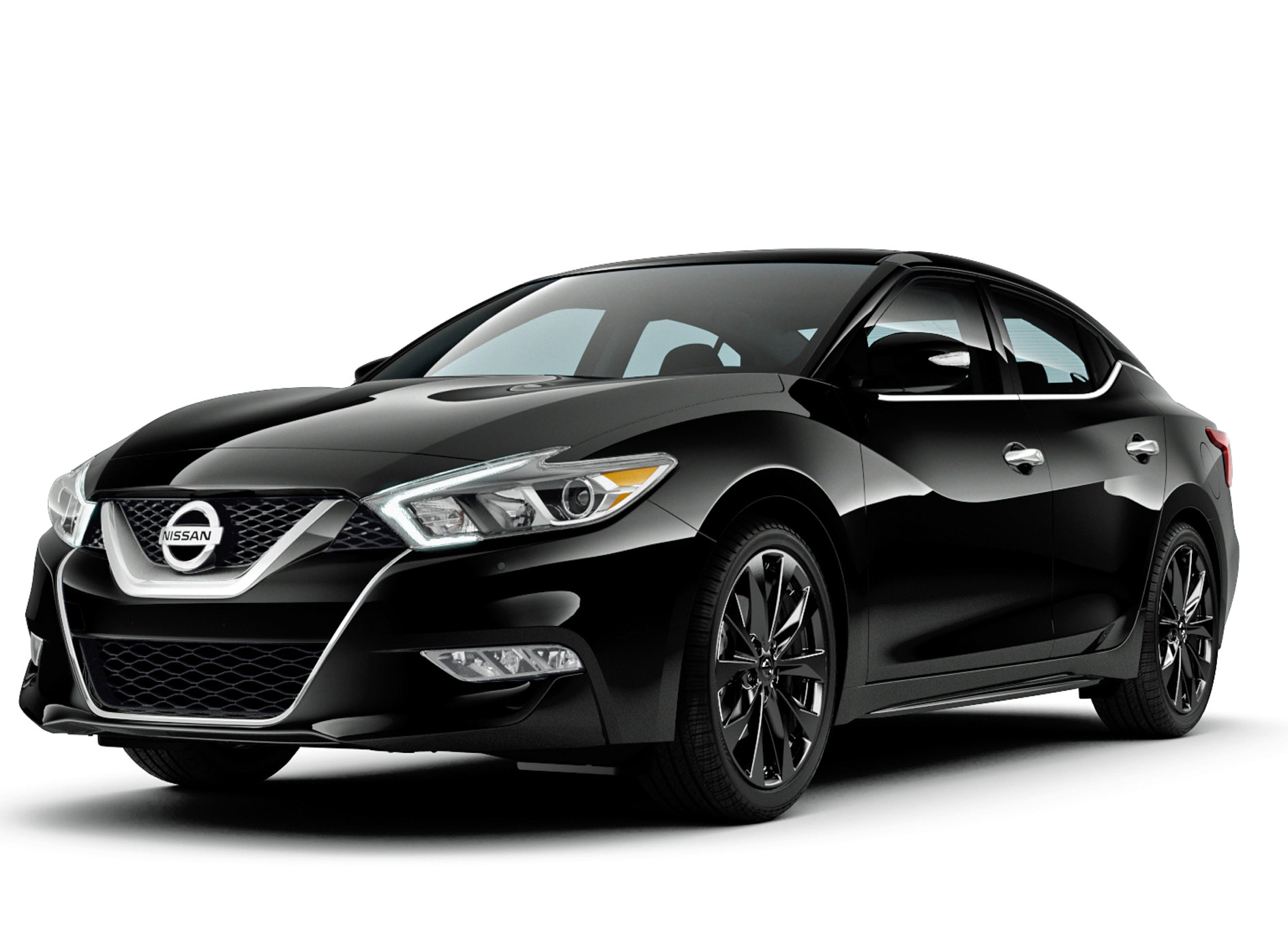 Nissan adds enhancements to Maxima sedan for 2017