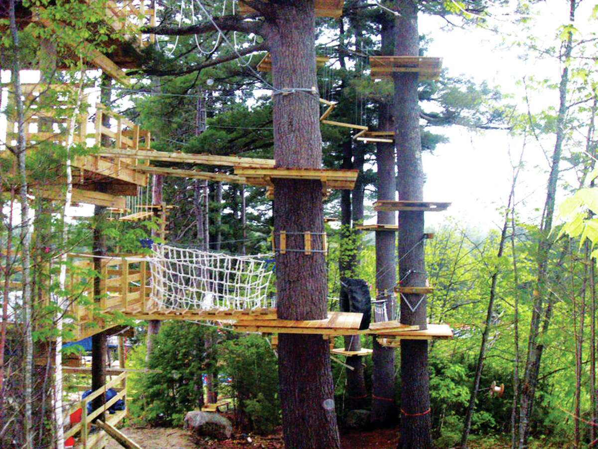 Catamount Aerial Adventure Park