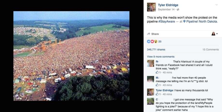 Tyler Eldridge/Facebook