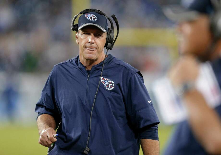 FIRST COACH TO BE FIREDMike Mularkey, TitansOdds: 15/1 Photo: James Kenney, Associated Press / FR171271 AP