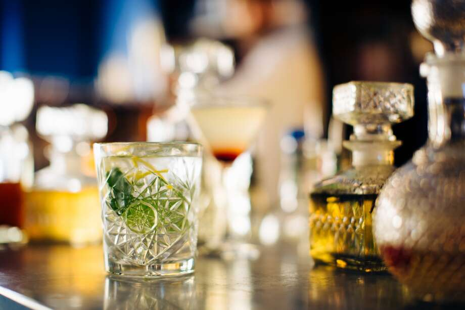 "A gin subscription company is searching for a ""gintern"" to travel around Europe and taste liquor."