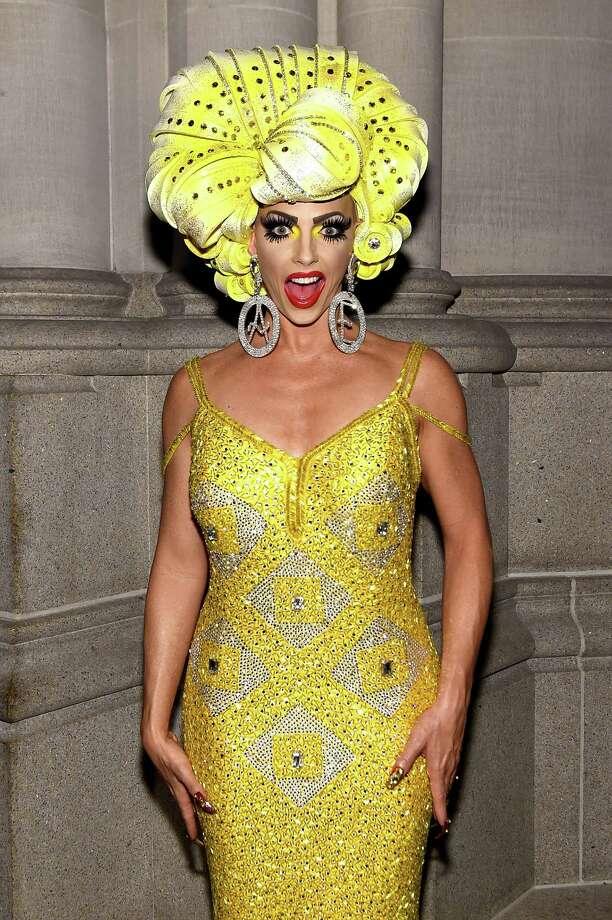 yellow dress makeup 3rd
