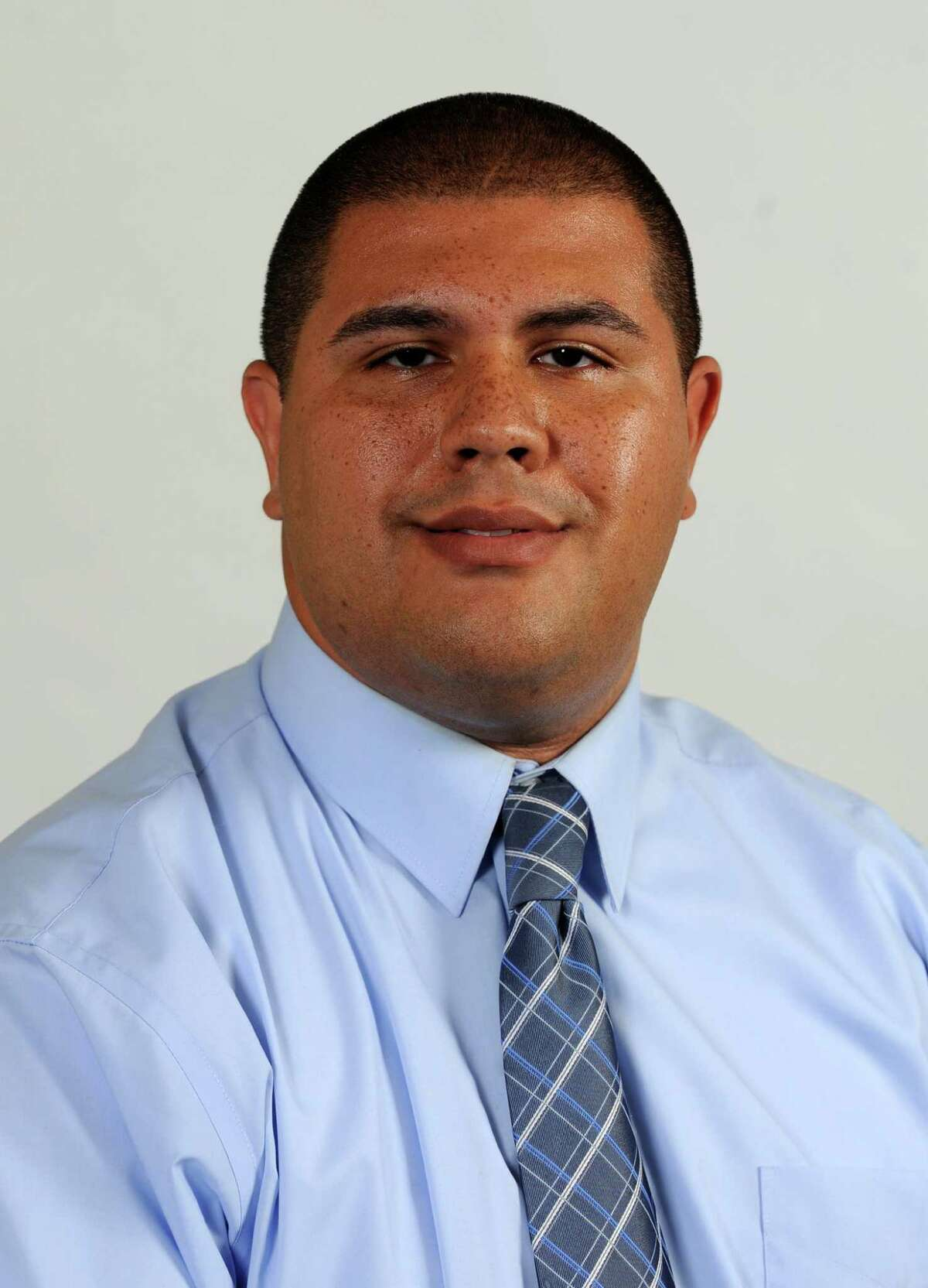 Chris Rosario is a state representative of the 128th District of Bridgeport.