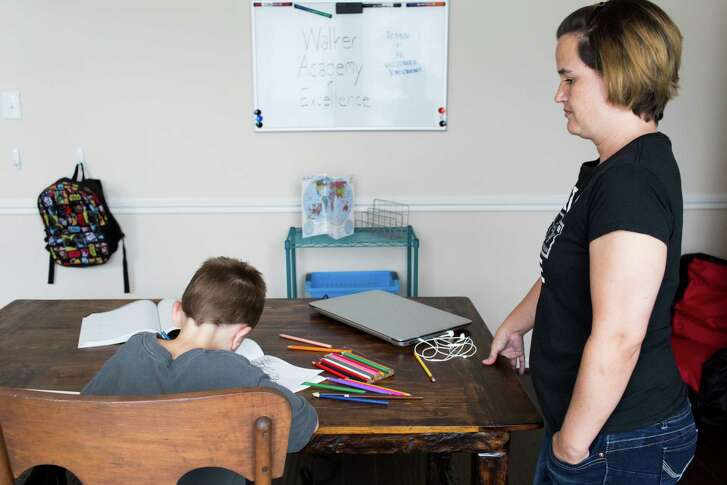 A reader weighs in: Since special ed students are twice as expensive to educate, and with the federal government paying only one-fifth of the extra costs, our Texas Education Agency has devised a system that would produce savings on the backs of the children who can least afford to be neglected. Every citizen of Texas should be outraged. ( Marie D. De Jesus / Houston Chronicle )